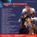 DOWNLOAD :O'KAY MEGAMIX VOLUME 3