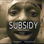 VIDEO PREMIERE :Tha Suspekt – Subsidy