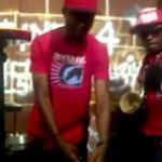 VIDEO :Terry G feat Vector + My Parole Feat. Jaywon and Joe EL (Studio)