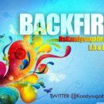 KandyBeat – Back fire Feat. L.A. & E Tee