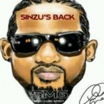 Sauce Kid – Sinzu's Back