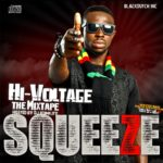 Squeeze – Party On A Friday + Korlobi