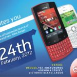 Nokia Asha Device Launch Event @ Deuces 24 .Feb .2012