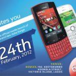Nokia Asha Device Launch Event @ Deuces 24 .Feb .2012