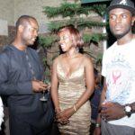 Nigerian Idol Pays Tribute to Whitney Houston