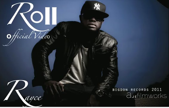 Mp3 Download Rayce – Roll