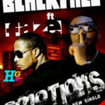 BlackFace – Emotions Feat. Faze (Prod. by Fliptyce)