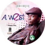 A'West – Happy Day Feat. Mr. Swag