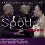 Spotlyt – Titilayo [I Do]