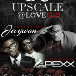 EVENT :Jaywon's US Tour