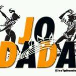 Blastphemie – Jo Dada