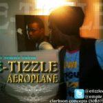 E-tizzle – Aeroplane