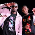 Saint Emma – Celebrate ft Durella