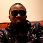 ADTV interview with Ice Prince