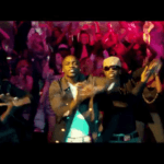 VIDEO: P Square – Chop My Money(Remix) ft Akon & May D