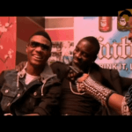 VIDEO: AKON Confirms Signing P-Square, 2face & Wizkid  on Channel O