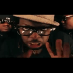 VIDEO:Frank D'Nero – Ghetto Love Feat. Timaya & Wrecoba