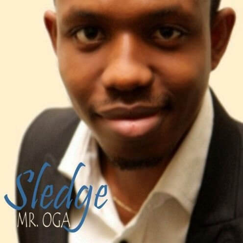 Sledge - Oga Remix Featuring Vector & Ade Piper « tooXclusive