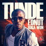 Tunde Ednut  – Catching Cold Remix Feat Dr Sid + Buga Wan