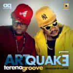 Artquake – Terena  Feat.Vector