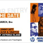 "WIN TICKETS: 1st Trace TV Party In Africa ""Dat TRACE Thang Party"""
