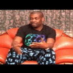 VIDEO:Don Jazzy Interview With Hip Hop World (Part 2)