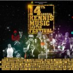 14th Annual Royal Kennis Music Easter Festival