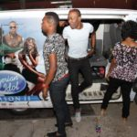 PICTURES: Nigerian Idol Eviction Party for Honey