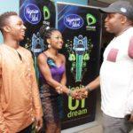 Nigerian Idol Top 3 Honour Fela Anikulako Kuti