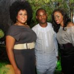 PICTURES: Nigerian Idol Eviction Party for Nikky and Diware