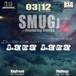 Smugj – Leke Leke ft Knicks