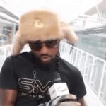 VIDEO:UK's VoxAfrica Interviews Sauce Kid On Afro Buzz