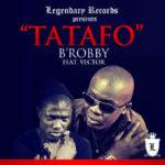 B'Robby – Tatafo feat. Vector