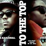 Fecko Tha Emcee – To The Top ft KardinaL