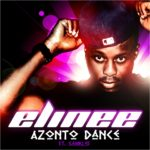 Elinee – Azonto Dance Feat Samklef