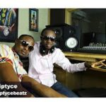 "VIDEO: Faze & Fliptyce in Studio (Making the Hit Track ""Nkem"")"