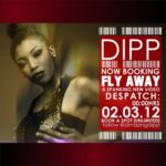 VIDEO: DIPP – Fly Away