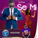 K – Gentle – Se Mi [Produced by Sarz]