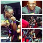 Terry G – Luv Me ft Seriki & Lace