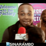 VIDEO: HKN Gang (Sina Rambo, Davido & B-Red) – Freestyle in the Factory