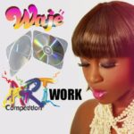 Waje Presents Words Aren't Just Enough Album Artwork Competition – Win $1,000.00