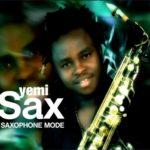 Yemi Sax – Ara (Remix)