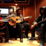 VIDEO DOWNLOAD :2Face Idibia is Trayvon Martin (One LOVE)