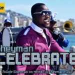 Sheyman – Celebrate