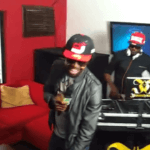 VIDEO DL:Dj Jimmy Jatt featuring Basketmouth (Freestyle)