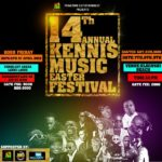 WIN TICKETS:14th Annual Kennis Music Easter Festival