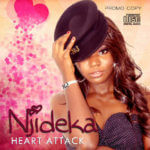 Njideka – Heart Attack [Prod. By Gospel]