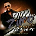 Antonio Zimo – Body On Me
