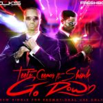 Teeto Ceemos – Go Down ft Shank [Prod.By Shank]