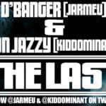 D'Banger [Jarmeu]  – The Last ft Bon Jazzy [Kiddominant] [Scapegoat LMAO! Cover]
